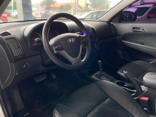 Hyundai I30 2.0 Aut Gas/Gnv - Foto 11