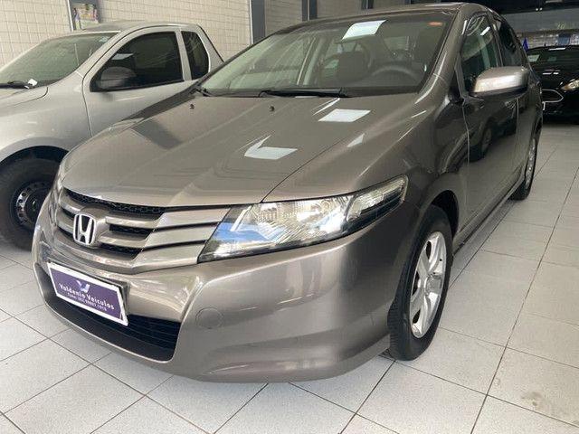 Honda City 1.5 LX 2012 - Foto 2