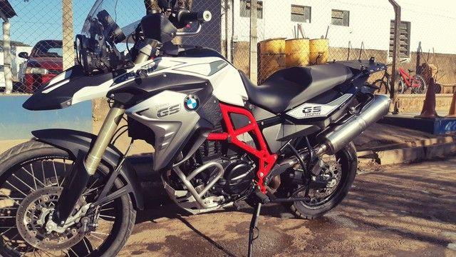 BMW F800 GS - Foto 3