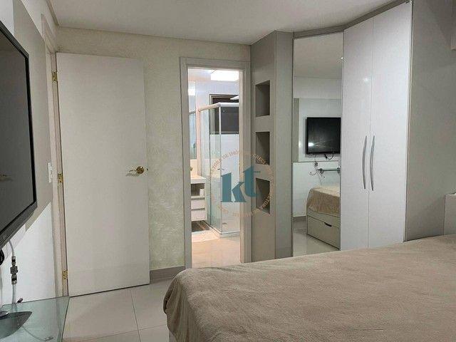 Apartamento com 2 dormitórios à venda, 65 m² por R$ 720.000,00 - Jardim Oceania - João Pes - Foto 10