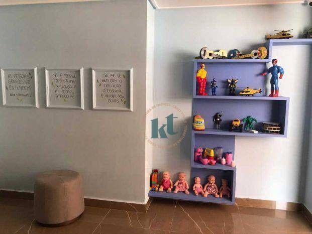Apartamento com 3 dormitórios à venda, 105 m² por R$ 680.000,00 - Jardim Oceania - João Pe - Foto 10