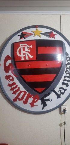 Escudo do Flamengo - Foto 2