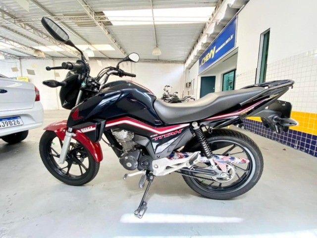 Honda CG 160 Titan EX ( Parcelamento ) - Foto 5