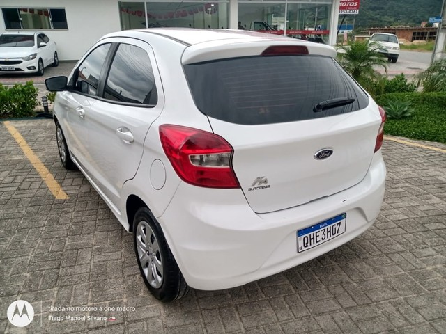 Ford ka único dono 1.0 pra vender hoje  - Foto 4