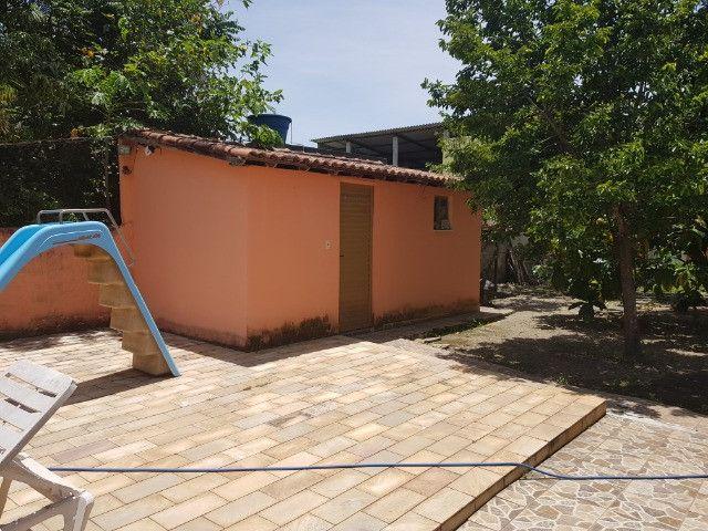 Casa ampla - terreno 950 m2 - salão nos fundos - piscina - Foto 6