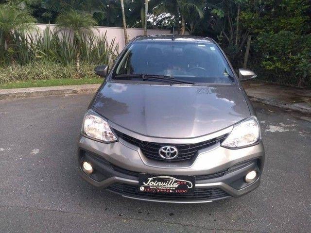 Toyota ETIOS XLS Sedan 1.5 16V - Foto 3