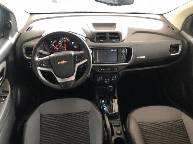 Chevrolet SPIN 1.8 ACTIV 8V FLEX 4P AUT - Foto 5