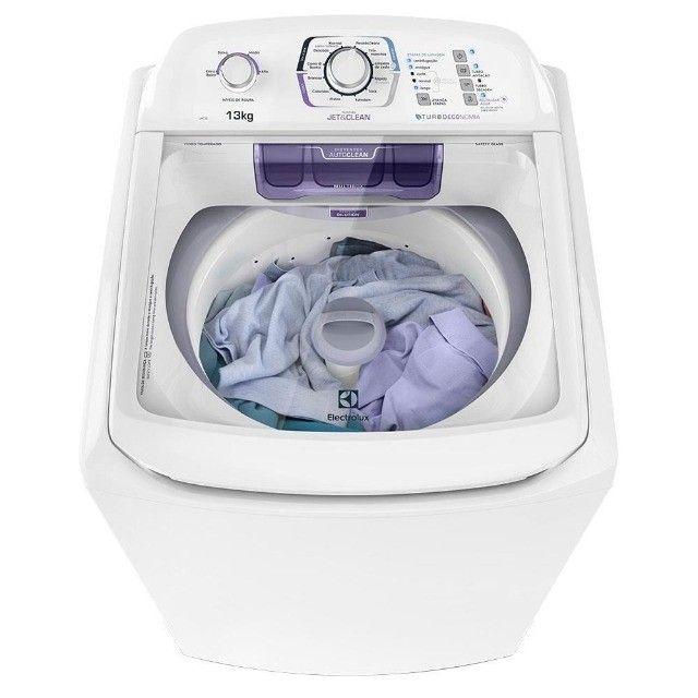 maquina de lavar roupas eletrolux de 13 kg