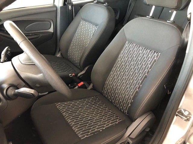 Ford KA 1.0 TI-VCT FLEX S MANUAL - Foto 12