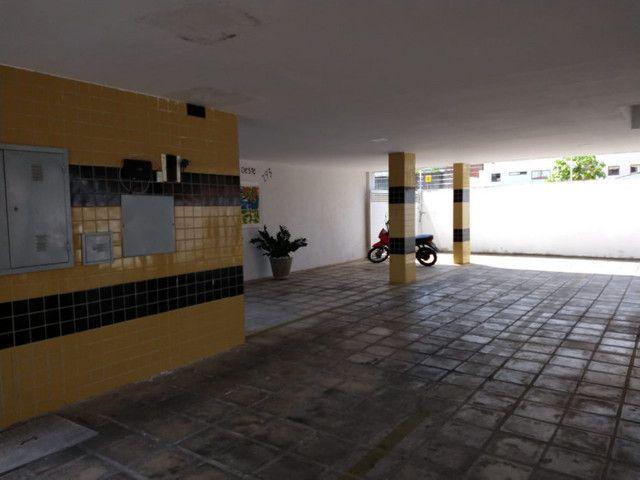 Apartamento à venda com 2 dormitórios em Bancários, João pessoa cod:006754 - Foto 5