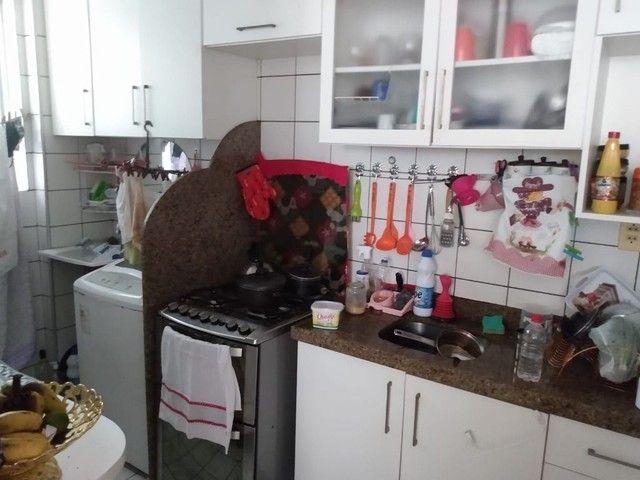Apartamento com 3 dormitórios à venda, 65 m² por R$ 215.000,00 - Parangaba - Fortaleza/CE - Foto 4