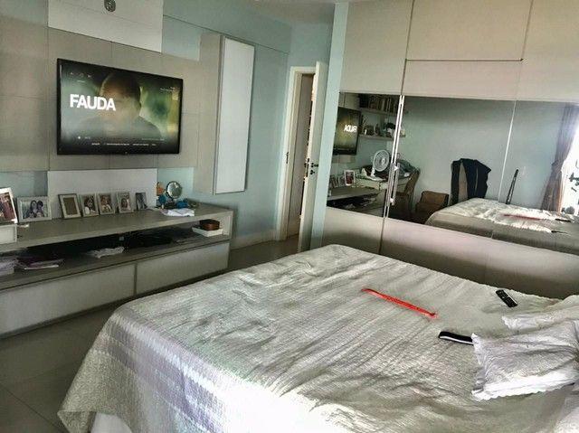 Nelson Garcia vende lindo apartamento no Porto Madero 285m2. - Foto 5