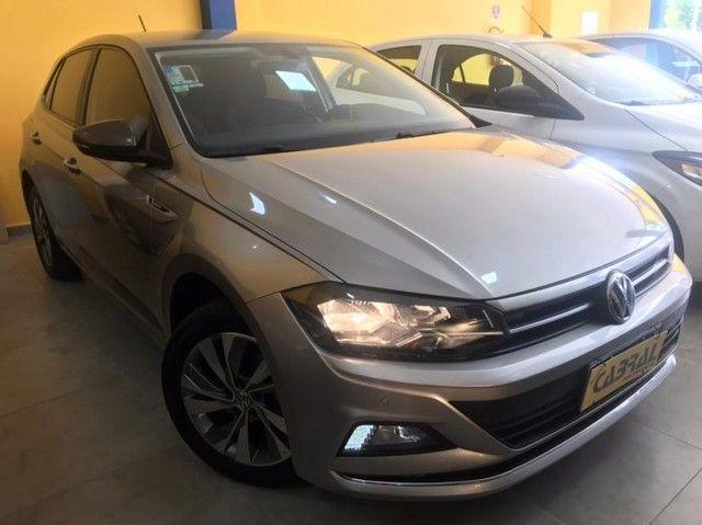 Volkswagen polo 2018 1.0 200 tsi highline automÁtico - Foto 2