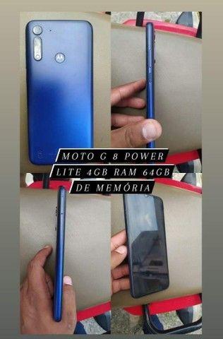 Moto G 8 Power lite - Foto 5
