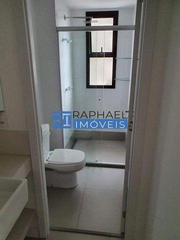 Apartamento para aluguel, 1 quarto, 1 suíte, 1 vaga, Santa Efigênia - Belo Horizonte/MG - Foto 7