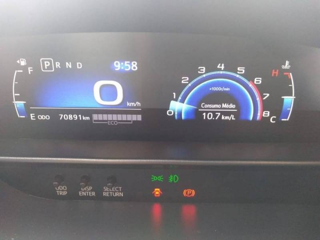 Toyota ETIOS XLS Sedan 1.5 16V - Foto 10
