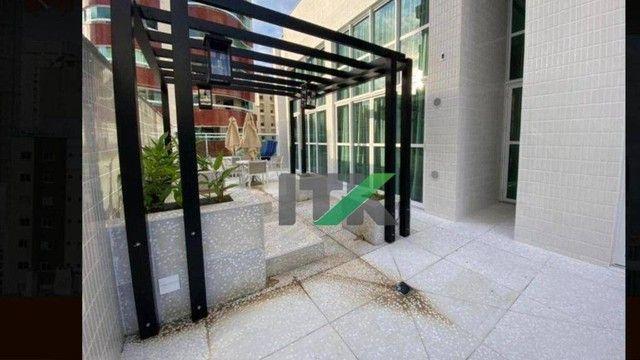 Apartamento com 3 dormitórios à venda, 121 m² por R$ 1.690.000,00 - Centro - Balneário Cam - Foto 20