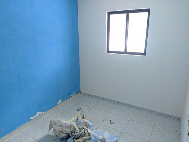 Apartamento à venda com 2 dormitórios em Bancários, João pessoa cod:009076