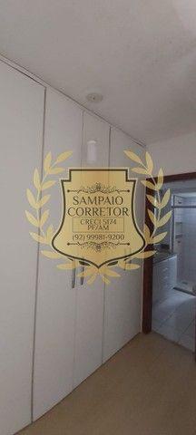 (V.E.N.D.E-SE) apartamento na Ponta Negra com 169m² em andar M.E.D.Í.O - Foto 3
