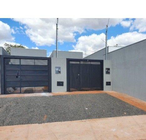 Charmosas casa - Jardim das Cerejeiras ao lado da UCDB
