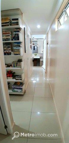 Apartamento com 3 quartos à venda, 87 m² por R$ 600.000 - Parque Shalon - mn