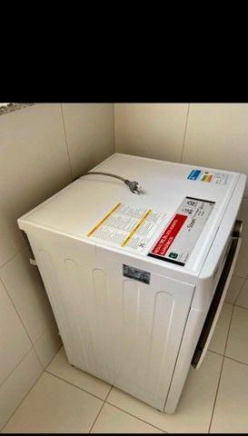 Máquina lava e seca LG 11kg - Foto 2