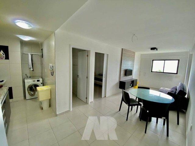 Apartamento para venda possui 43 metros quadrados com 1 quarto em Cruz das Almas - Maceió  - Foto 9