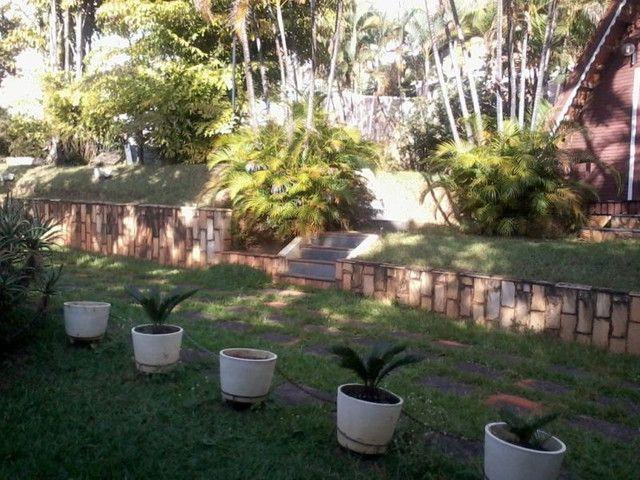 Casa à venda com 4 dormitórios em Ouro preto, Belo horizonte cod:3009 - Foto 16