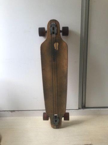 Skate Longboard Koston Longboards - Foto 2