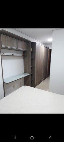 Apartamento altiplano ultramare mobiliado 3 suítes 128m2 - Foto 7