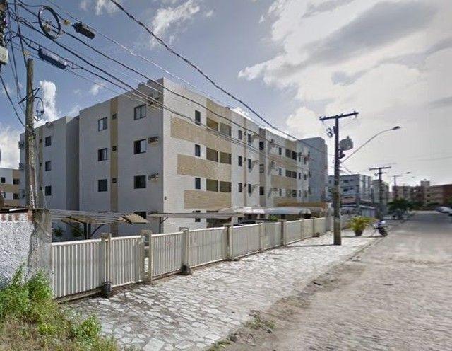 Apartamento à venda, 78 m² por R$ 220.000,00 - Água Fria - João Pessoa/PB