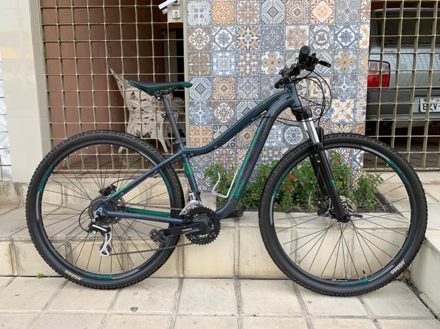 Bicicleta Caloi Kaiena Comp Ano 2020 - Foto 2