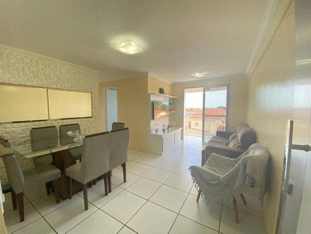 Apartamento para venda possui 63 metros quadrados com 3 quartos em Passaré - Fortaleza - C - Foto 2