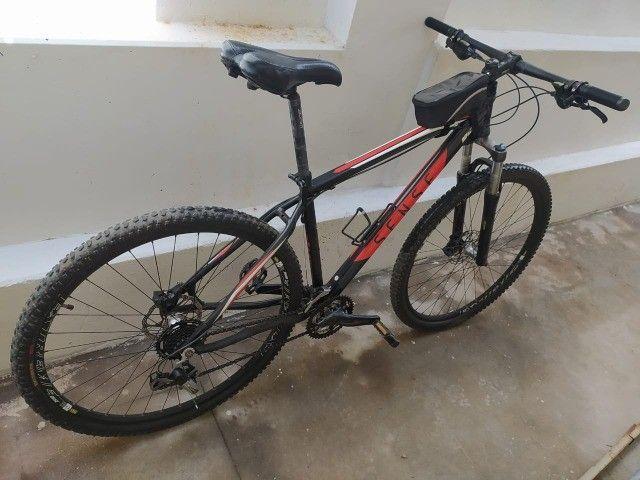 Vendo Bike Sense aro 29 - Foto 2