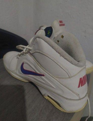 Tênis Nike Air visi Pro 3