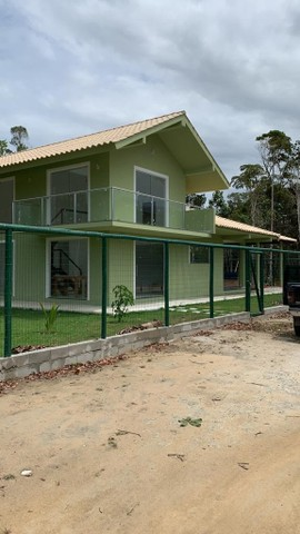 Vendo casa na fazenda Mãe Tereza Santa Cruz Cabralia - Foto 11