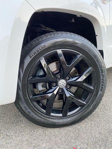 Volks Amarok V6 Highline 2018 - Foto 4
