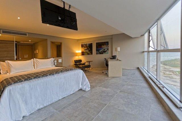 BR_F-Paiva Home Stay, Apartamento beira mar com 38m² - Foto 16