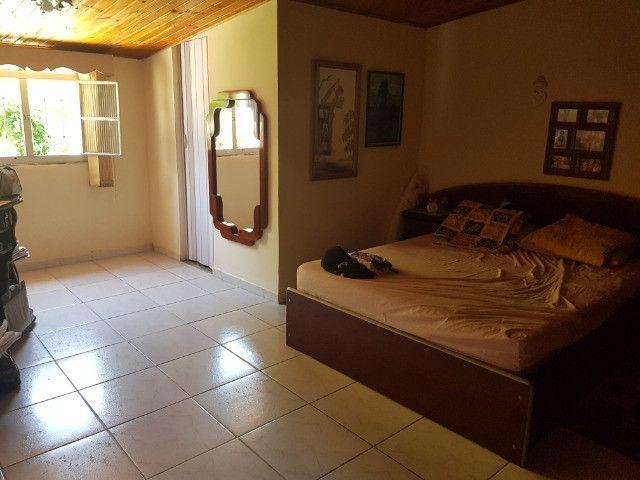 Casa ampla - terreno 950 m2 - salão nos fundos - piscina - Foto 12