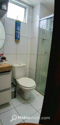 Apartamento com 3 quartos à venda, 87 m² por R$ 600.000 - Parque Shalon - mn - Foto 3