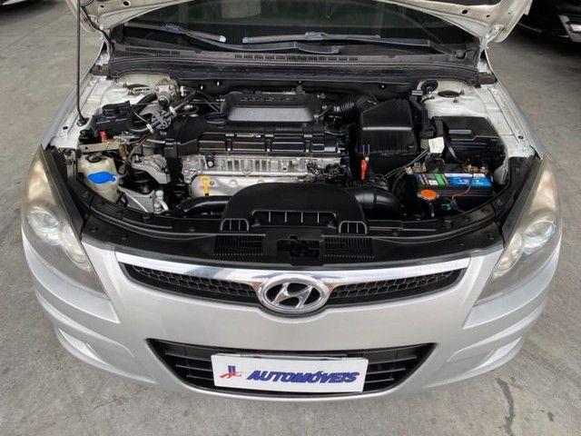 Hyundai I30 2.0 Aut Gas/Gnv - Foto 12