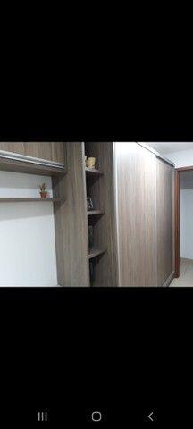 Apartamento altiplano ultramare mobiliado 3 suítes 128m2 - Foto 4