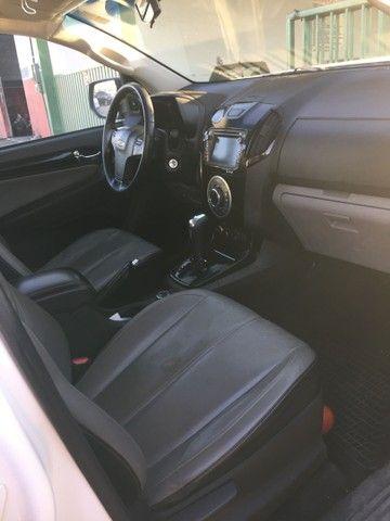 Chevrolet S10 4x4 LTZ - Foto 5