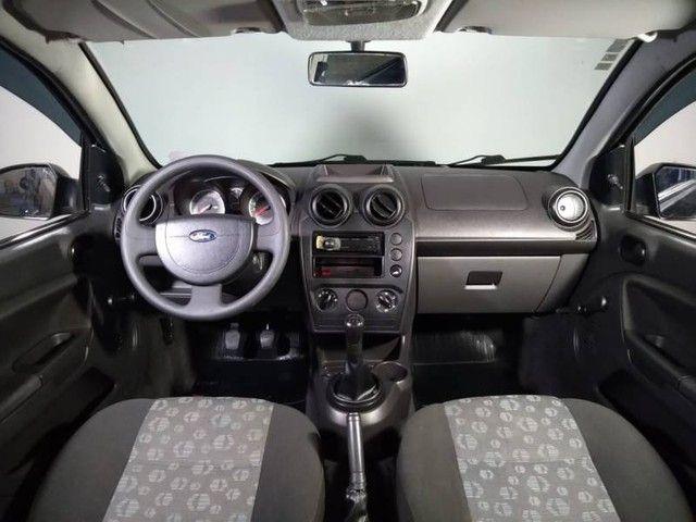 Ford Fiesta Hatch 1.0 (Flex)  1.0  - Foto 5