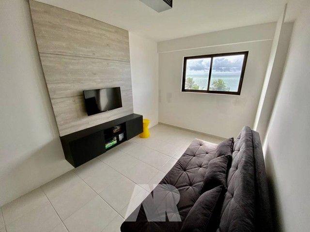 Apartamento para venda possui 43 metros quadrados com 1 quarto em Cruz das Almas - Maceió  - Foto 7