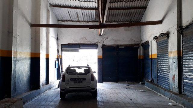 Galpão/depósito/armazém à venda em Varadouro, João pessoa cod:006149 - Foto 5