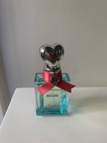 Perfume Moschino Funny! 25 ml