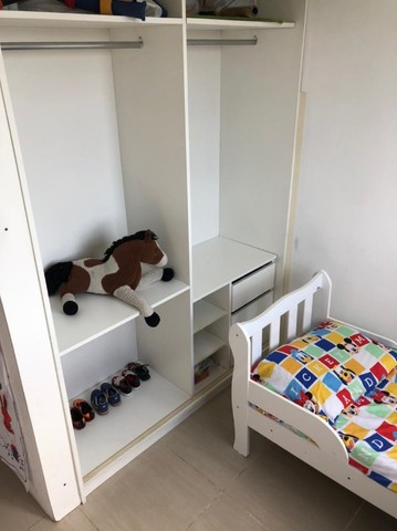 Financia Apto de Alto Padrão no Cond. Acquarelle de 2 quartos/ Ponta Negra - Foto 3