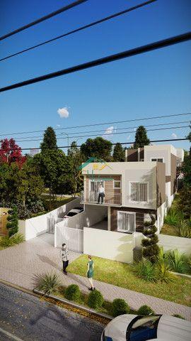 Casa à venda com 3 dormitórios em Bairro alto, Curitiba cod:SOC0007 - Foto 2