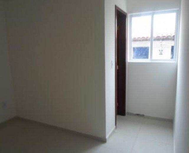 Apartamento à venda com 2 dormitórios em Castelo branco, João pessoa cod:000337 - Foto 8
